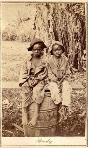 American Slavery Image