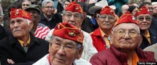 American Veteran Image