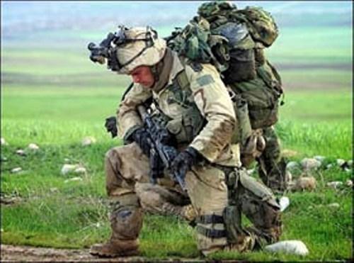 American Veterans Pic