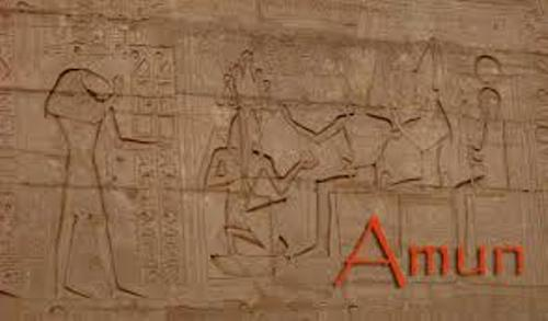 Amun Facts