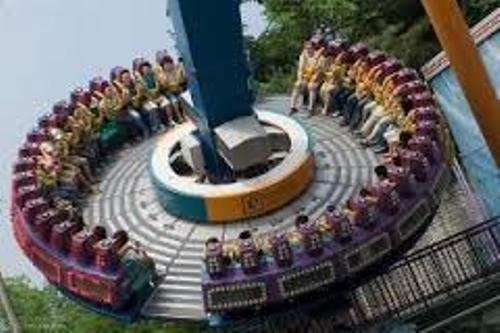 Amusement Parks Rides