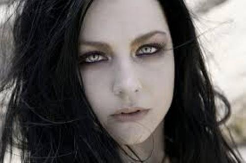 Amy Lee Facts