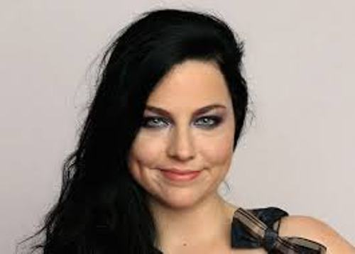 Amy Lee Pic