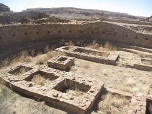 Anasazi Facts