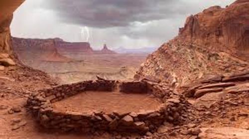 Anasazi Mystery