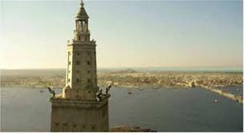 Ancient Alexandria Photo