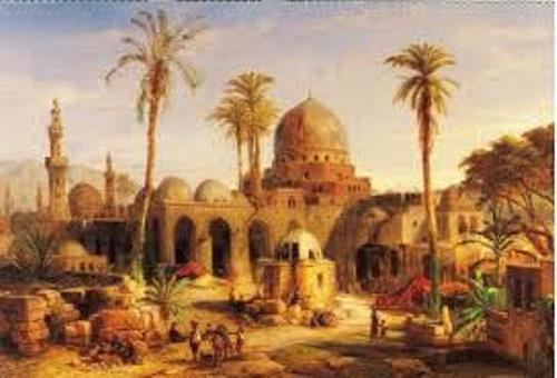 Ancient Baghdad Images
