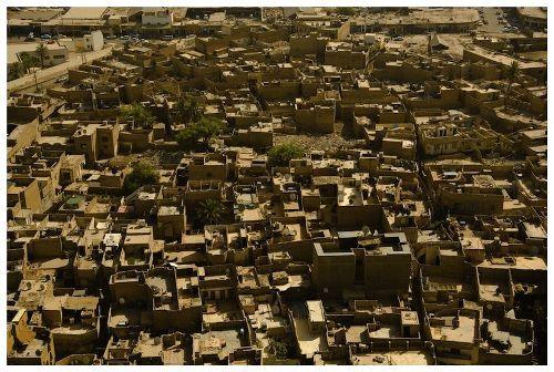 Ancient Baghdad
