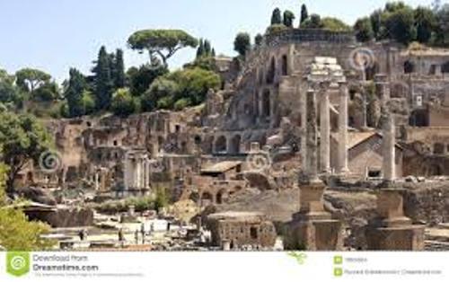 Ancient Civilization Pic