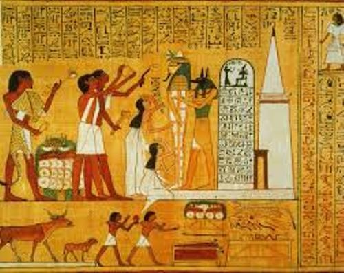 Ancient Egypt Civilization Facts