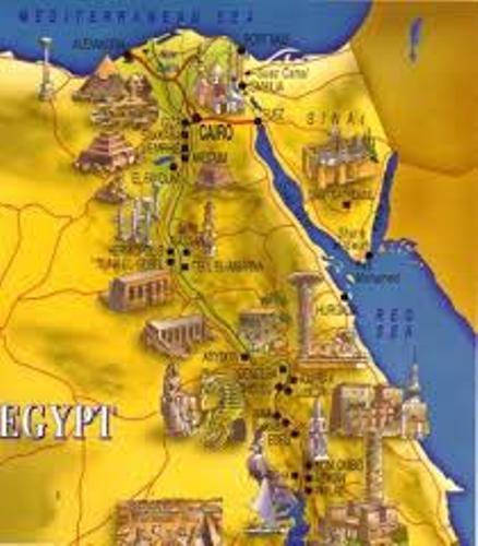 Ancient Egypt Civilization