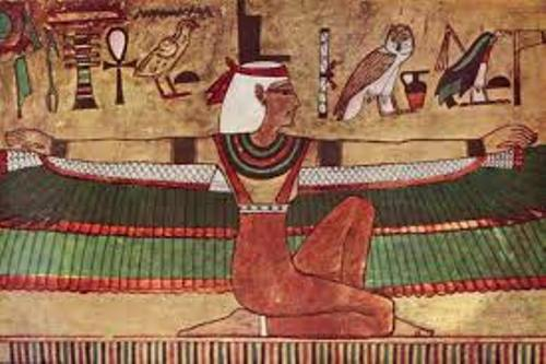 Ancient Egypt God Images