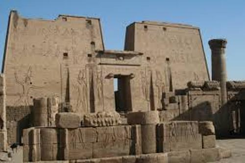 Ancient Egypt Housing Pic