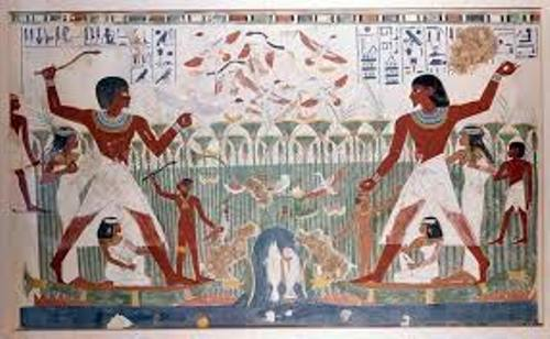 Ancient Egyptian Life Facts