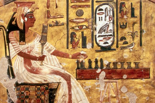 Ancient Egyptian Medicine Image