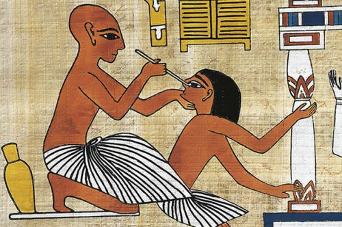Ancient Egyptian Medicine Pic