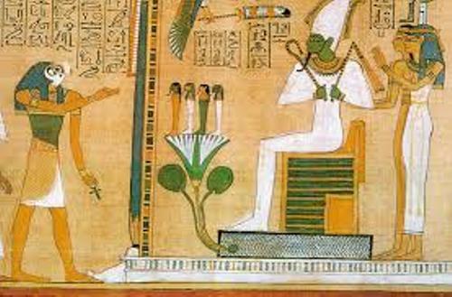 Ancient Egyptian Religion History