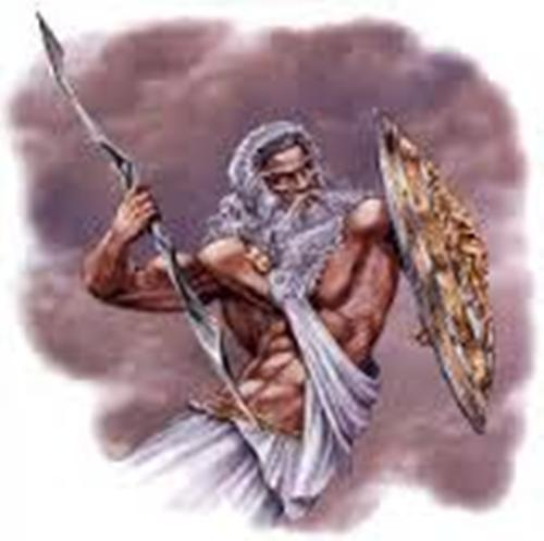 Ancient Greece Religion Pic