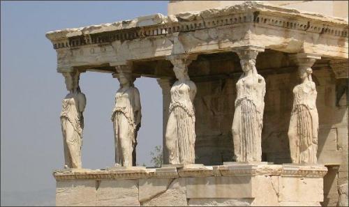 Greece Religion