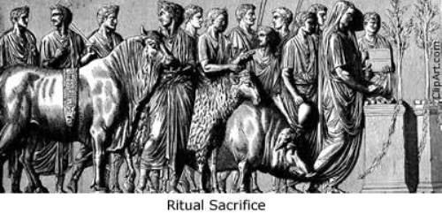 Ancient Greece Religion and Ritual