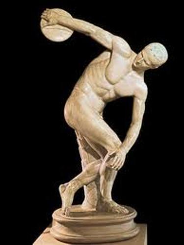 Ancient Greek Art pic