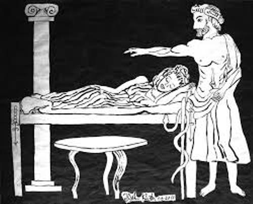 Ancient Greek Medicine Facts