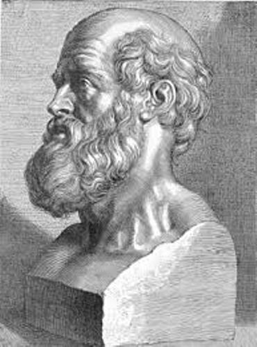 Ancient Greek Medicine Pic
