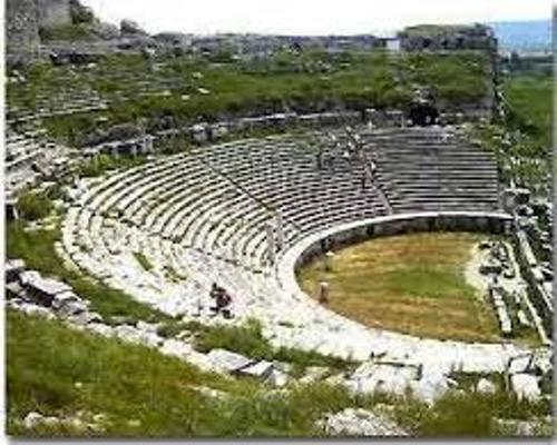 Ancient Greek Olympics Facts