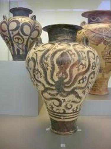 Ancient Greek Pottery Facts