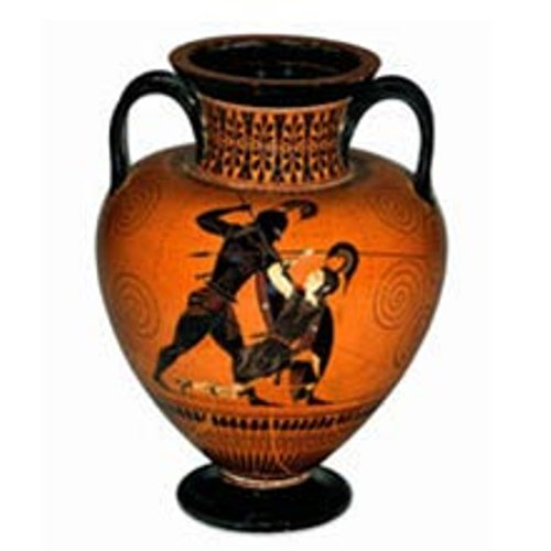 Ancient Greek Vases