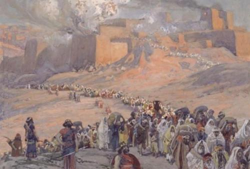 Ancient Hebrew Facts