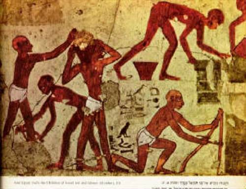 Ancient Hebrew Life