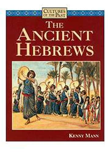 Ancient Hebrews Book