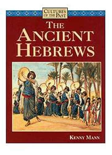 Ancient Hebrews Book