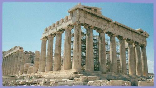 Ancient History Pic