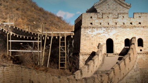 Ancient History in China