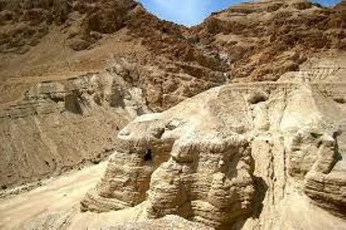 Ancient Israel Image