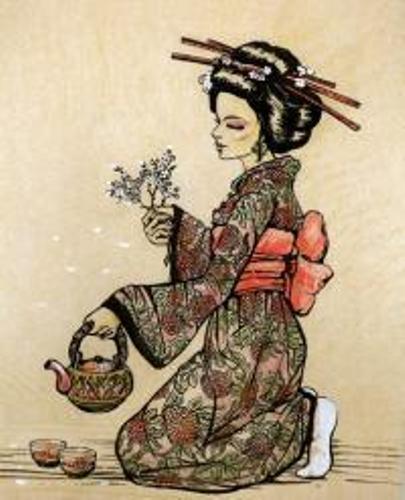 Ancient Japan Pic