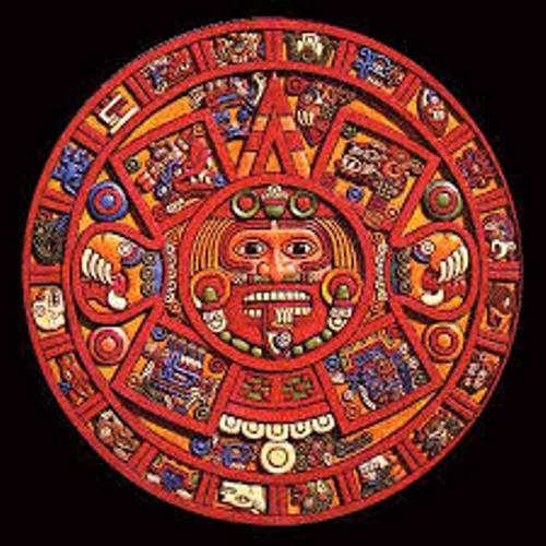 Ancient Maya Calendar