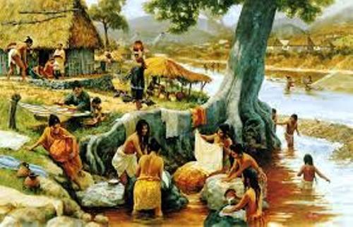 Ancient Maya Images