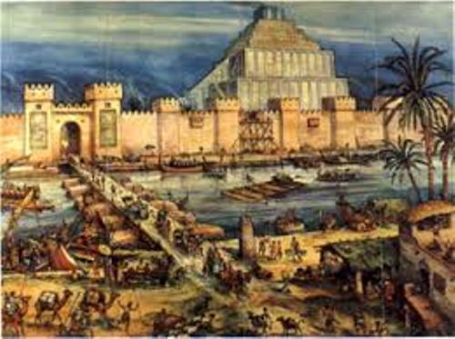 Ancient Mesopotamia Life
