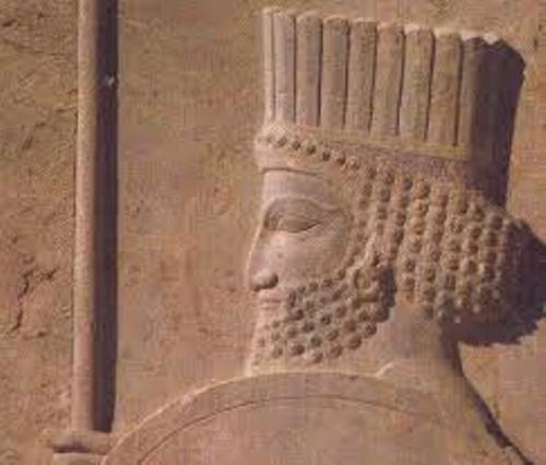 Ancient Persia Empire