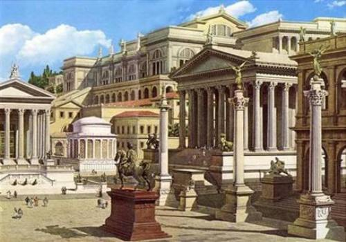 Ancient Rome Image