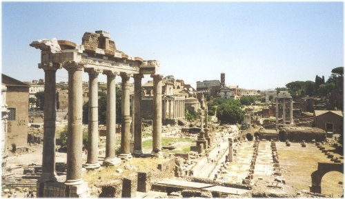 Ancient Rome Pic