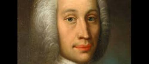 Anders Celsius Facts