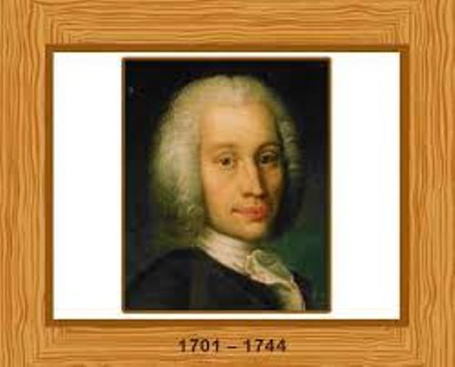 Anders Celsius Life