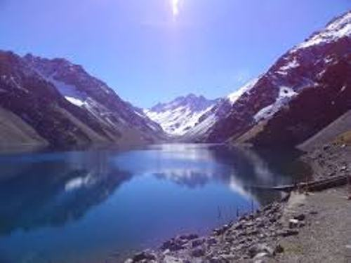 Andes Mountain Pic