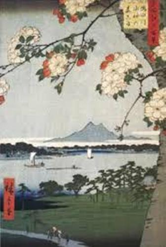 Ando Hiroshige Work