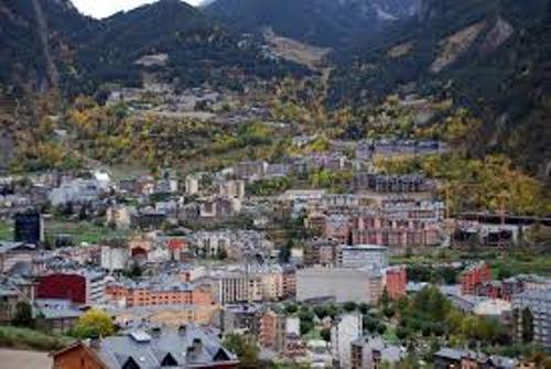 Andorra Facts