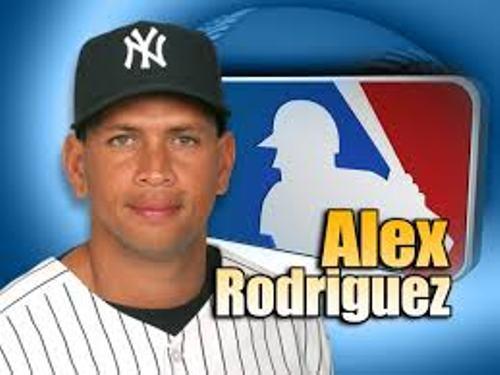 Facts about Alex Rodriguez